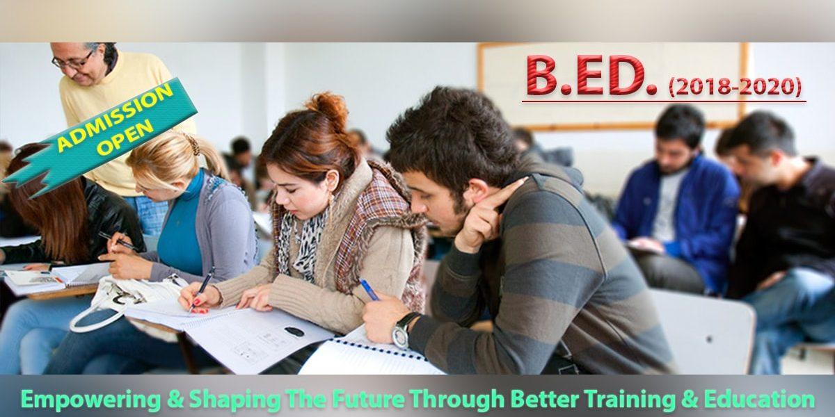 BED Institute in Delhi - Career Helplines